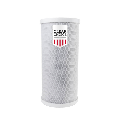ClearChoice Carbon Block Filter 4.5