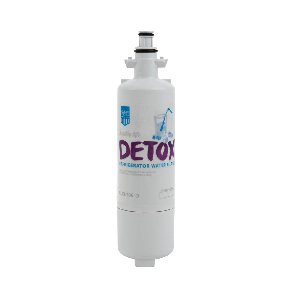 Clearchoice Clch106 D Refrigerator Water Filters