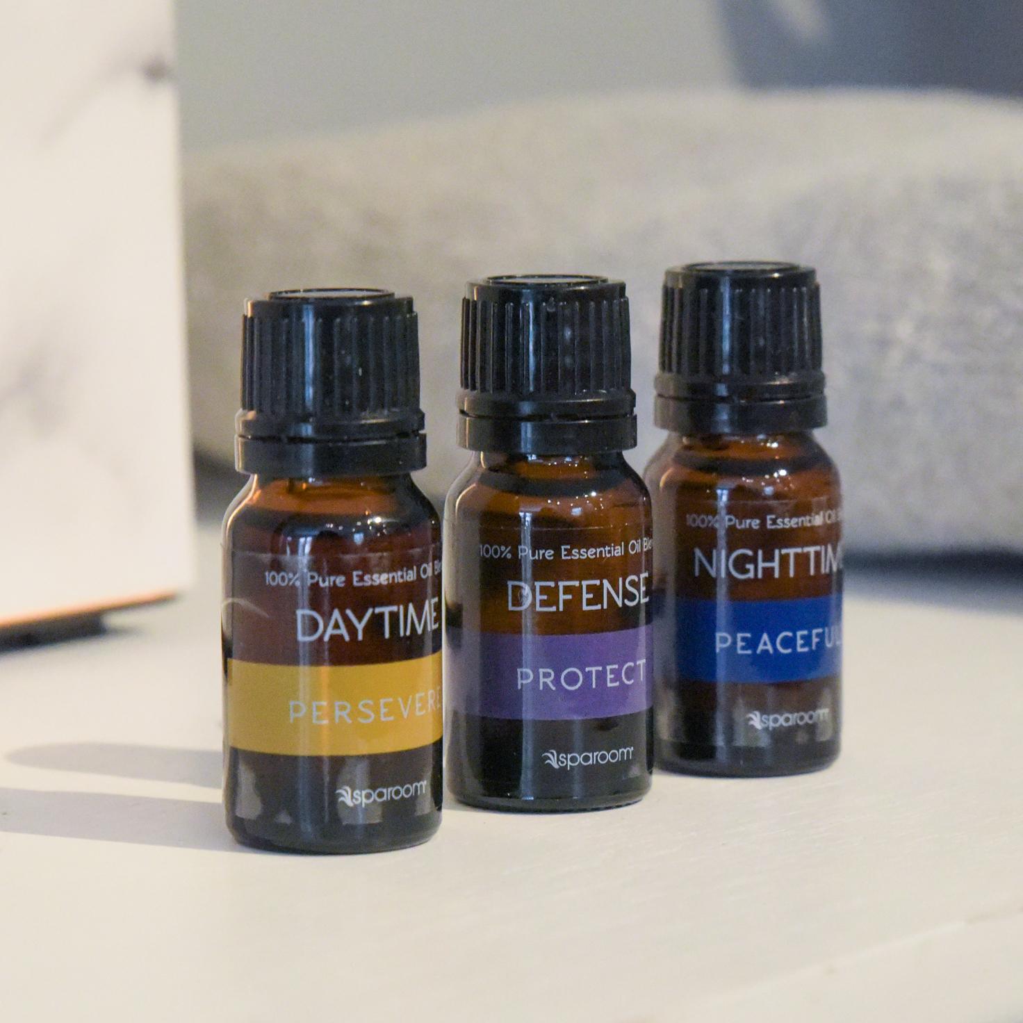 Guardian Essence Essential Oils Blend Kit product image