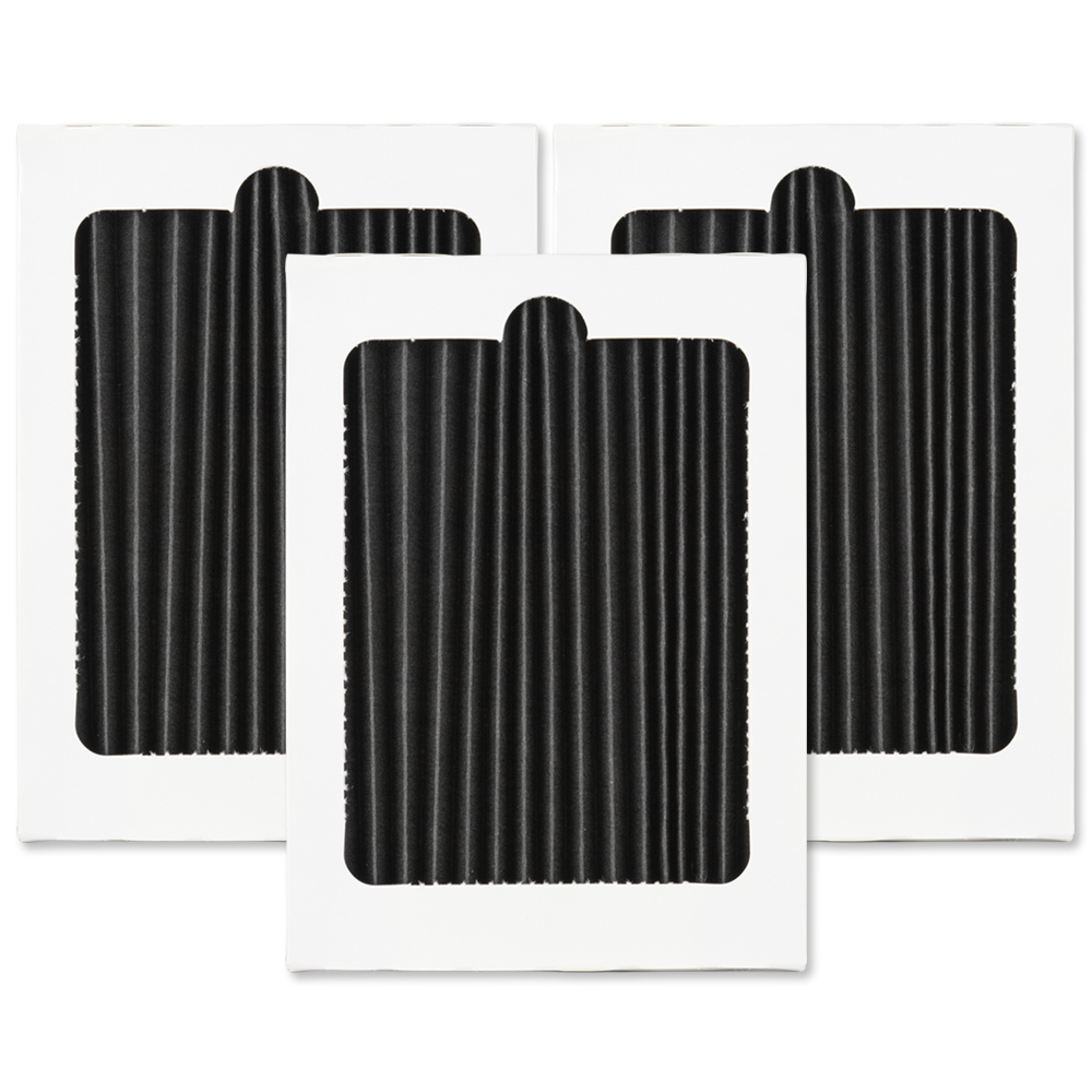 AIRx Replacement for Frigidaire PAULTRA and Electrolux EAFCBF Fridge Air Filter, 3-Pack product image