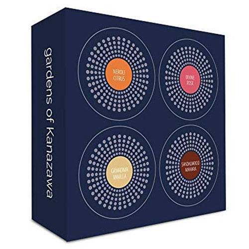 Moodo Aroma Diffuser Fragrance Capsules - Oriental Delight product image