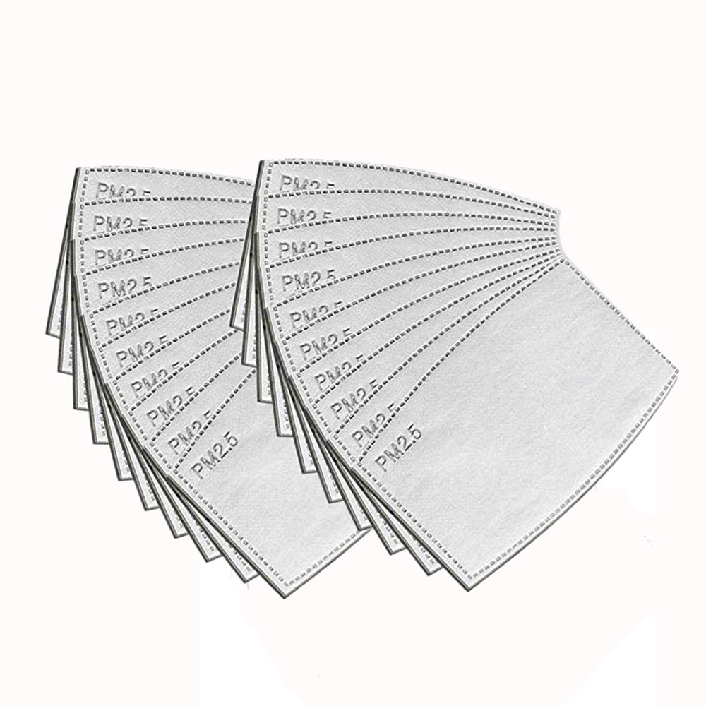 Activated Carbon Mask Insert, 20-Pack product image