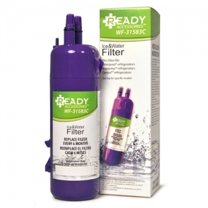 FilterOutlet.com has Whirlpool W10295370 fridge filter replacements at the best prices on the web. Free shipping when you purchase 3 or more.
