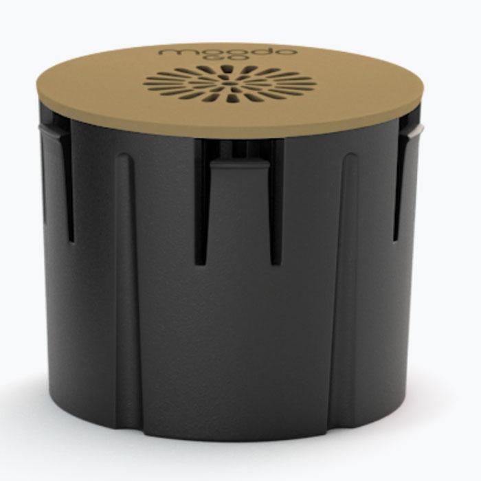 Moodo Go Scent Capsule - Grandma Vanilla product image