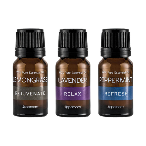 Essential Oils Variety Pack